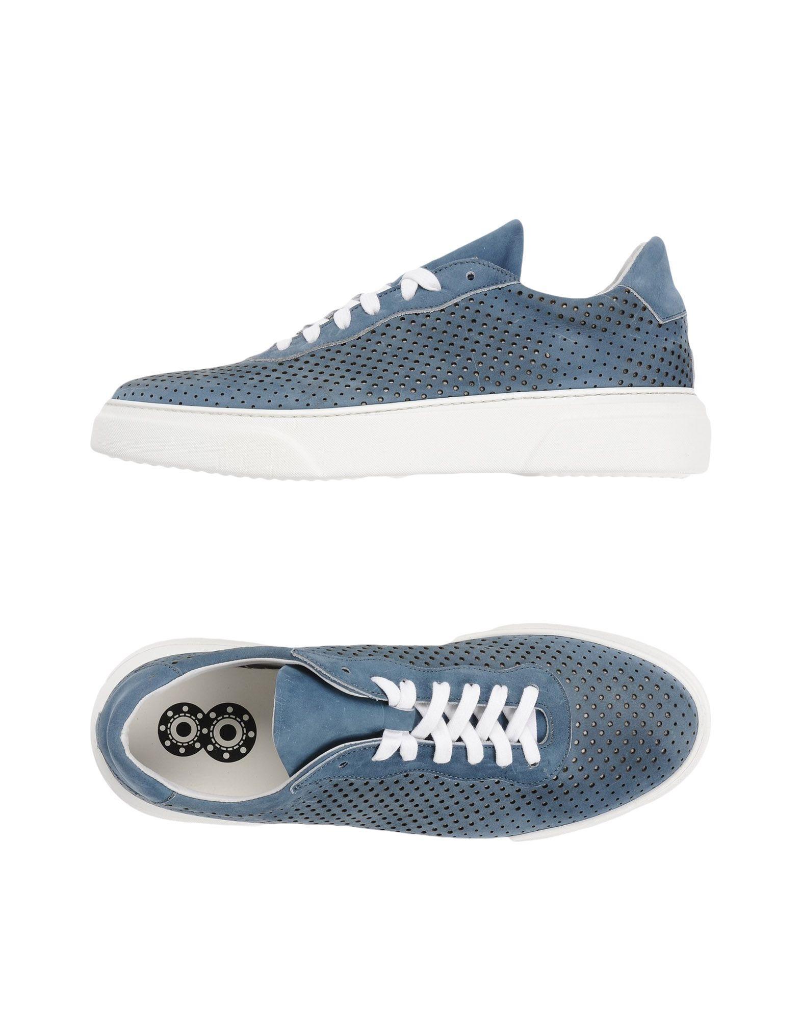 Rabatt echte Schuhe 8 Sneakers Herren  11452048JT