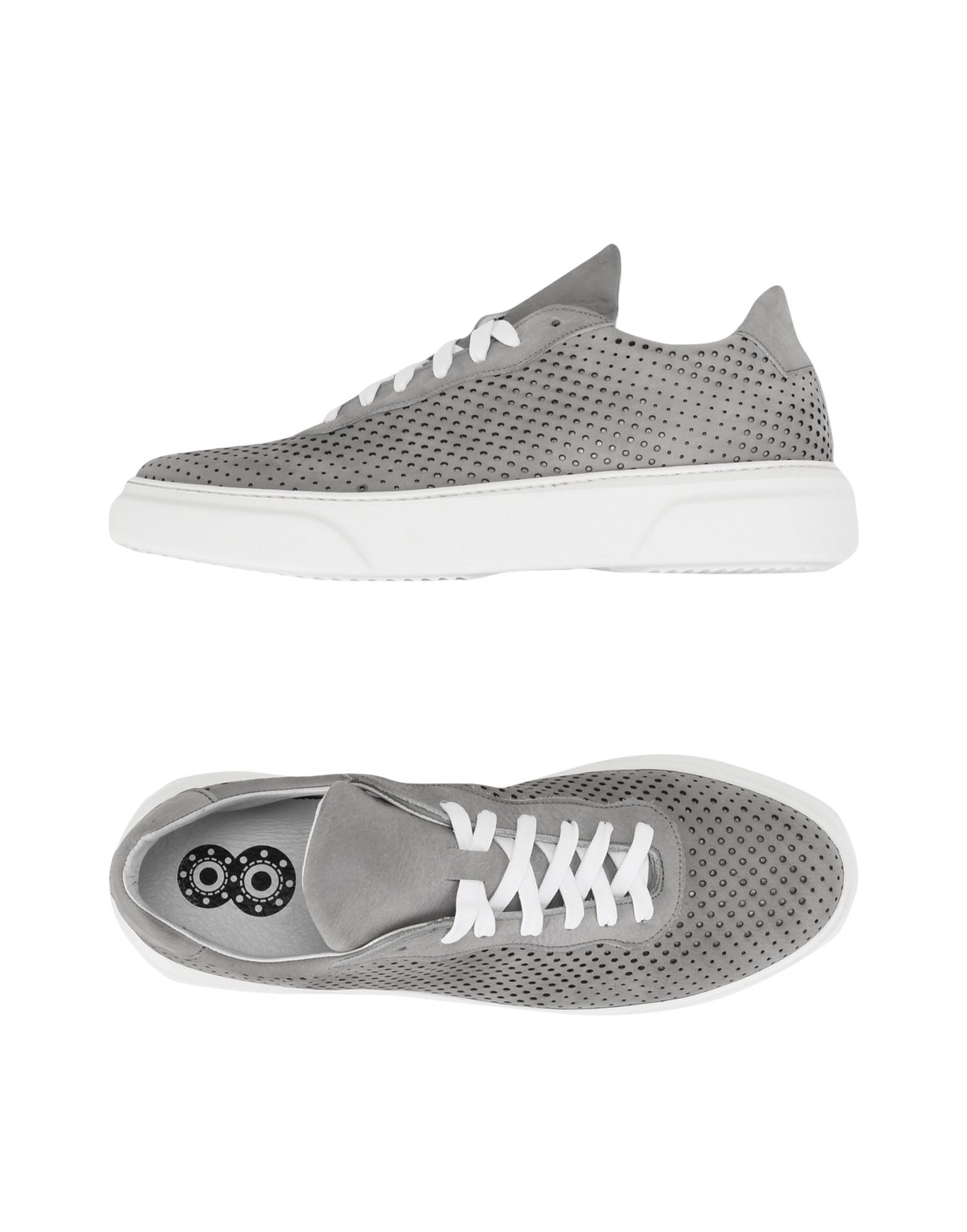 8 Sneakers Herren  11452050II Heiße Schuhe