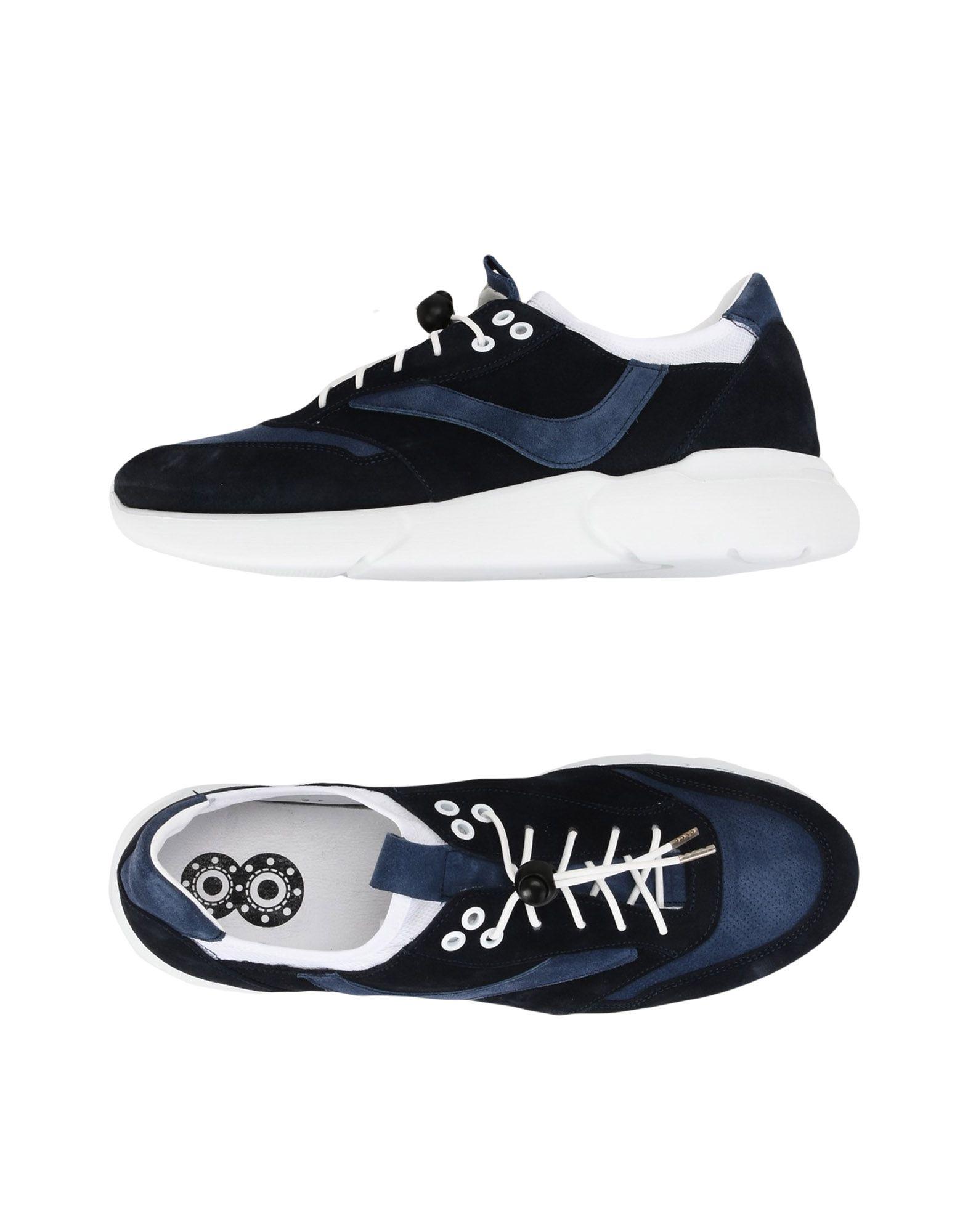 Rabatt echte Schuhe 8 Sneakers Herren  11452053WK