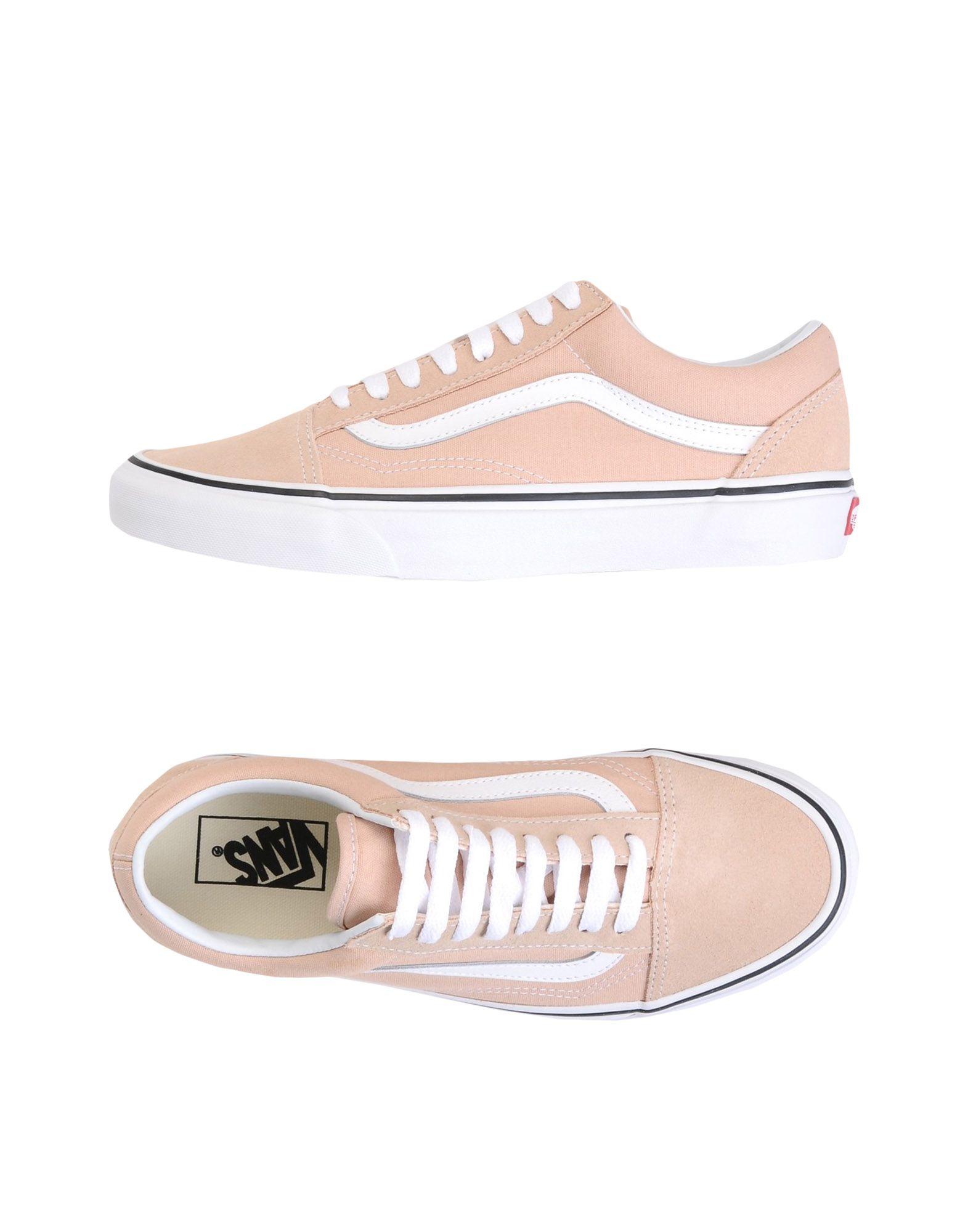 Sneakers Vans Ua Donna Old Skool - Donna Ua - 11452058LG 1ccff1