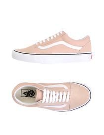 55cd6e336bb93 Vans Donna - Scarpe e Sneakers - Shop Online at YOOX