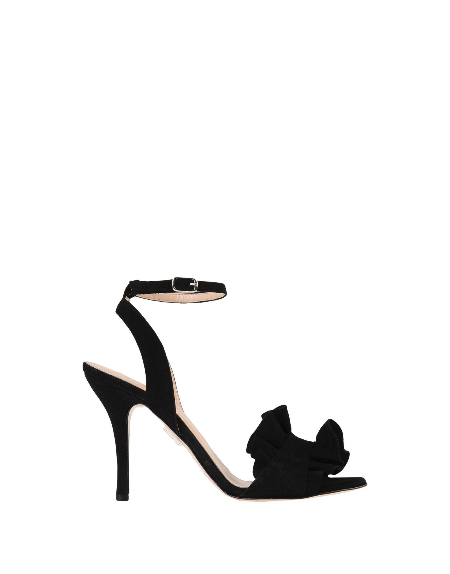 Gut um billige Schuhe  zu tragenBianca Di Sandalen Damen  Schuhe 11452060QD 45f571