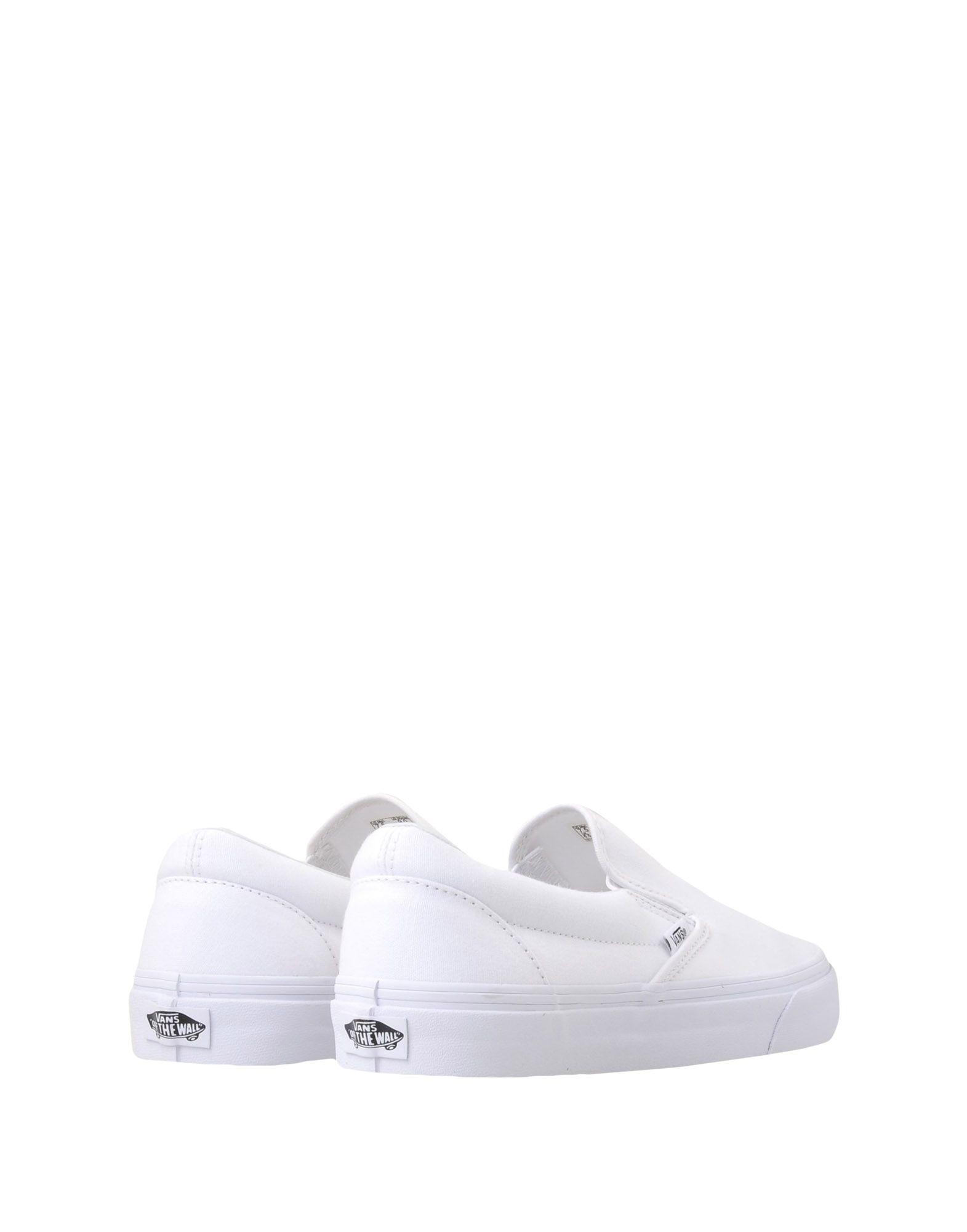 Vans Ua Gute Classic Slip 11452062XB Gute Ua Qualität beliebte Schuhe eccab0