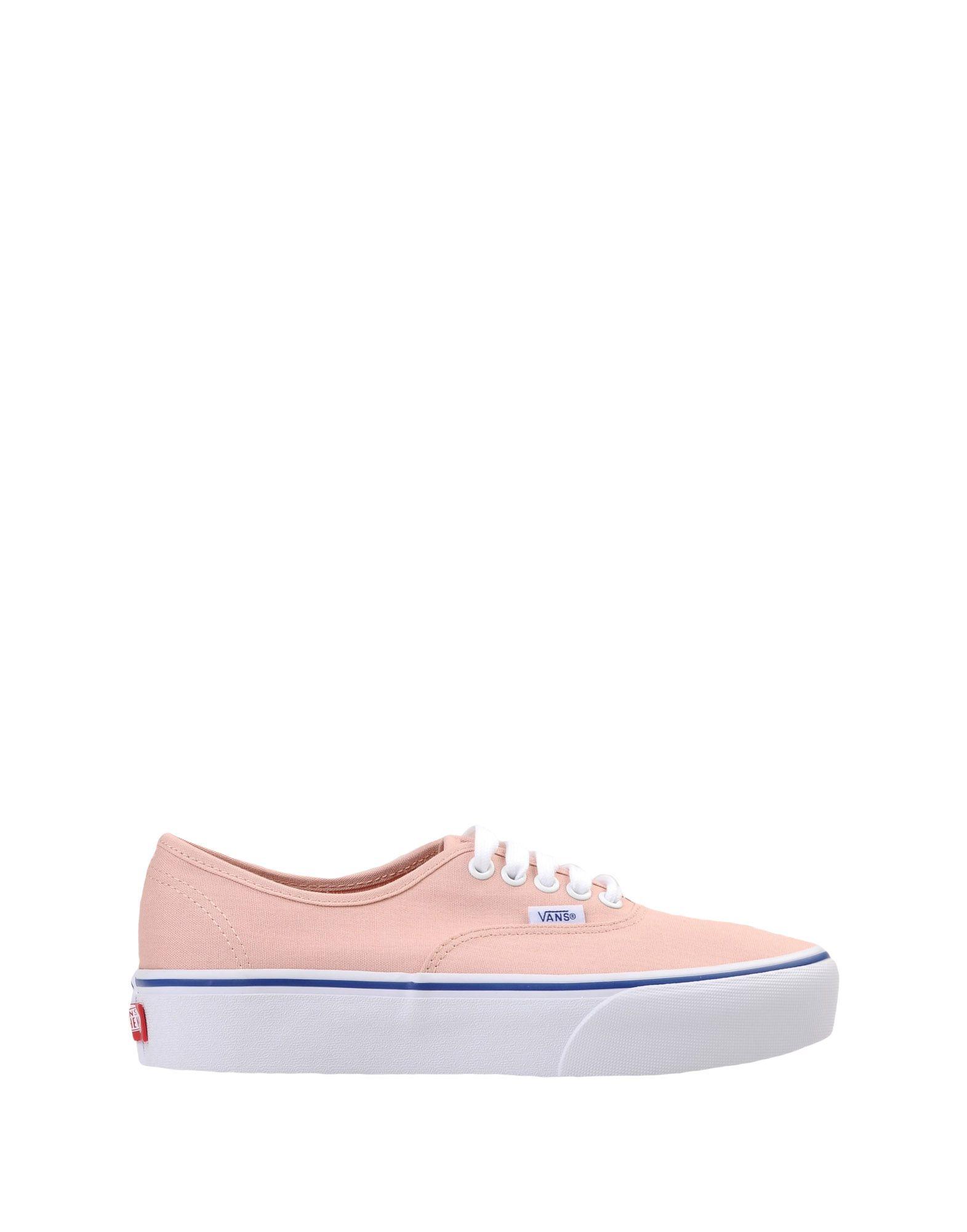 Vans Ua Authentic Qualität Platform 2.0  11452066DS Gute Qualität Authentic beliebte Schuhe 451048