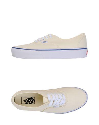 4dcc7ba96a Vans Ua Authentic Platform 2.0 - Sneakers - Women Vans Sneakers ...