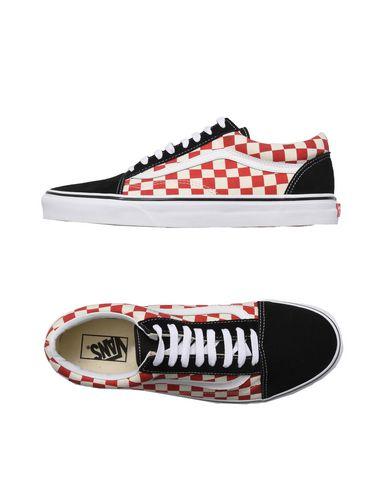Zapatos con descuento Zapatillas Vans Ua Old Skool - Hombre - Zapatillas Vans - 11452080TI Negro