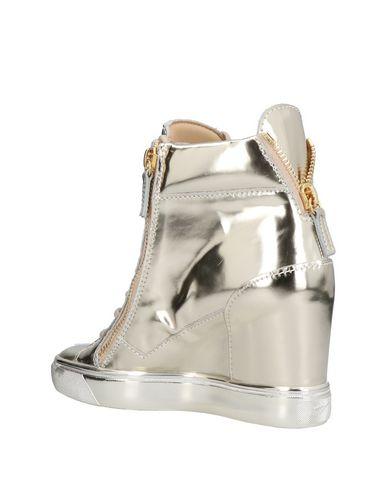 Platine Zanotti Giuseppe Giuseppe Zanotti Sneakers Sneakers w1CdxrC4qX