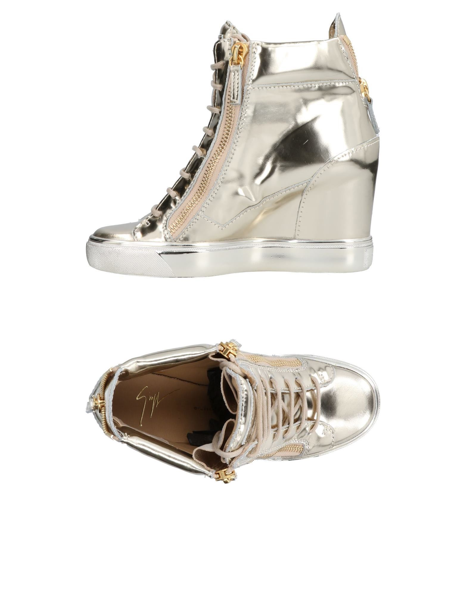 Scarpe economiche e resistenti Sneakers Giuseppe Zanotti Donna