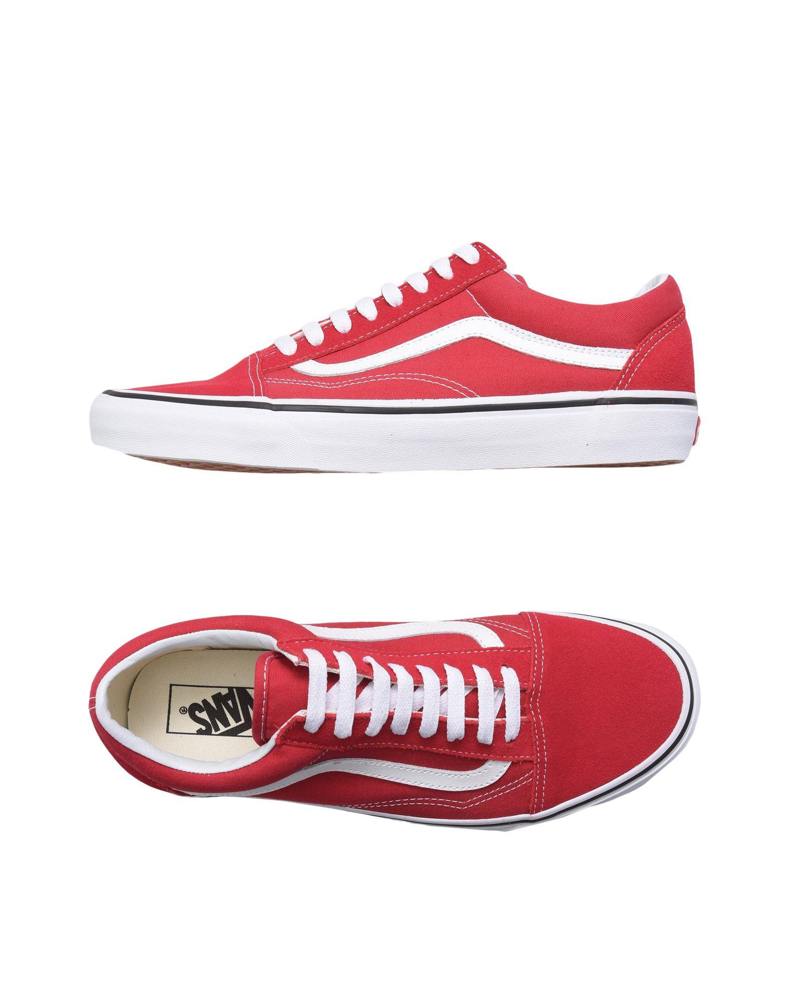 Sneakers Vans Ua Old Skool - Uomo - 11452084LF