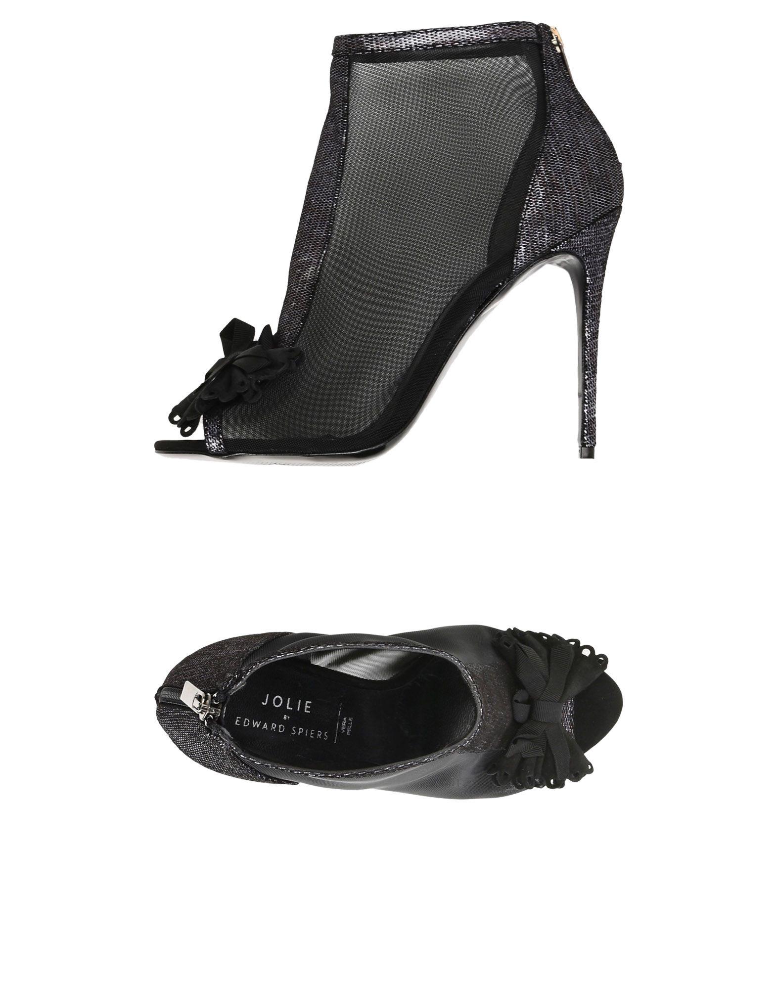Jolie By Edward Spiers Ankle Boot - Women Jolie By online Edward Spiers Ankle Boots online By on  Australia - 11452103SW f33acc