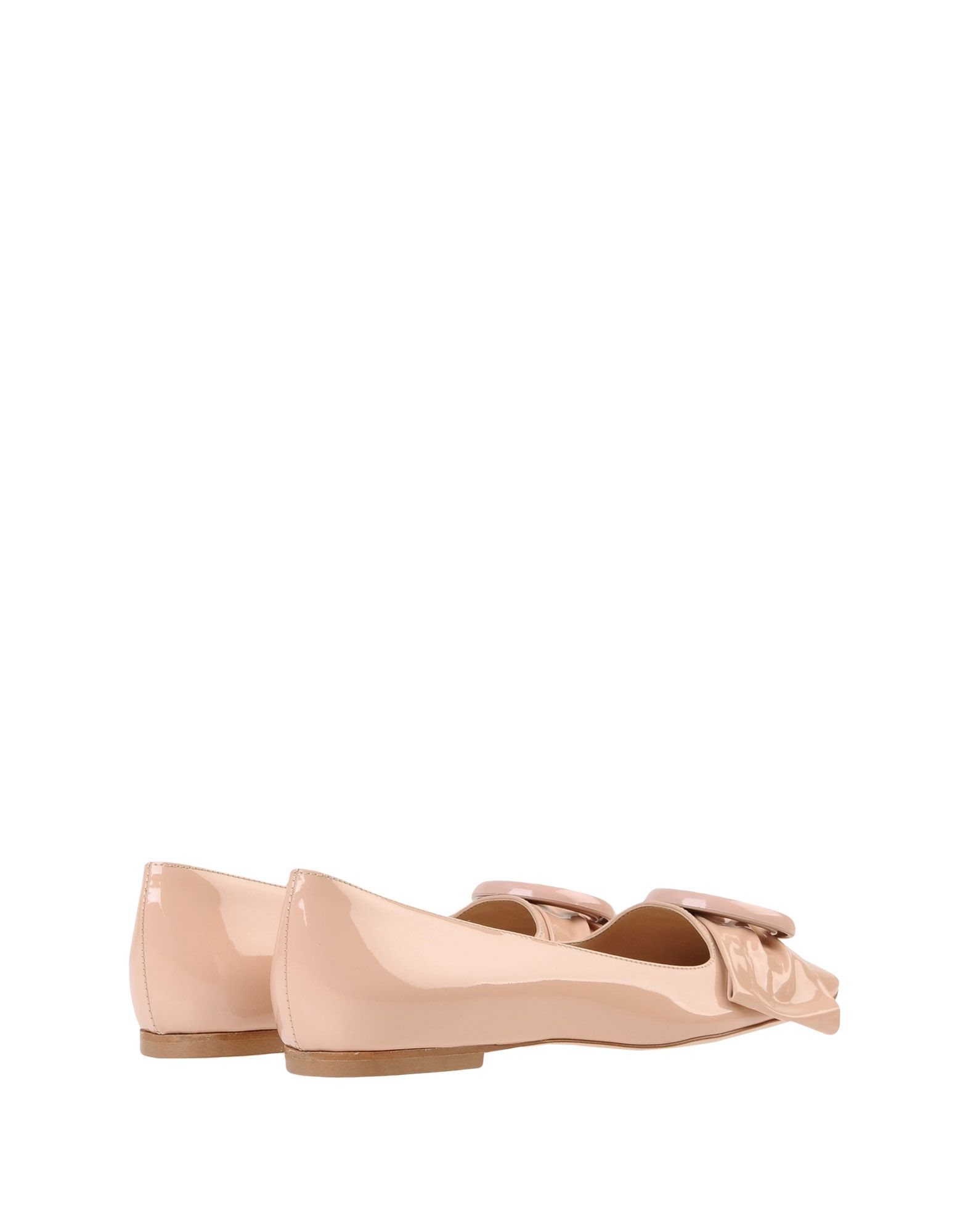 Bianca Di Ballet Flats - Women Bianca Di Ballet Flats Kingdom online on  United Kingdom Flats - 11452111NO 874c49