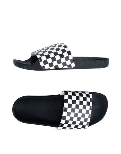 Chanclas Vans Mn Slide-On - Hombre - Chanclas Vans en YOOX - 11452114PK 703c0564686
