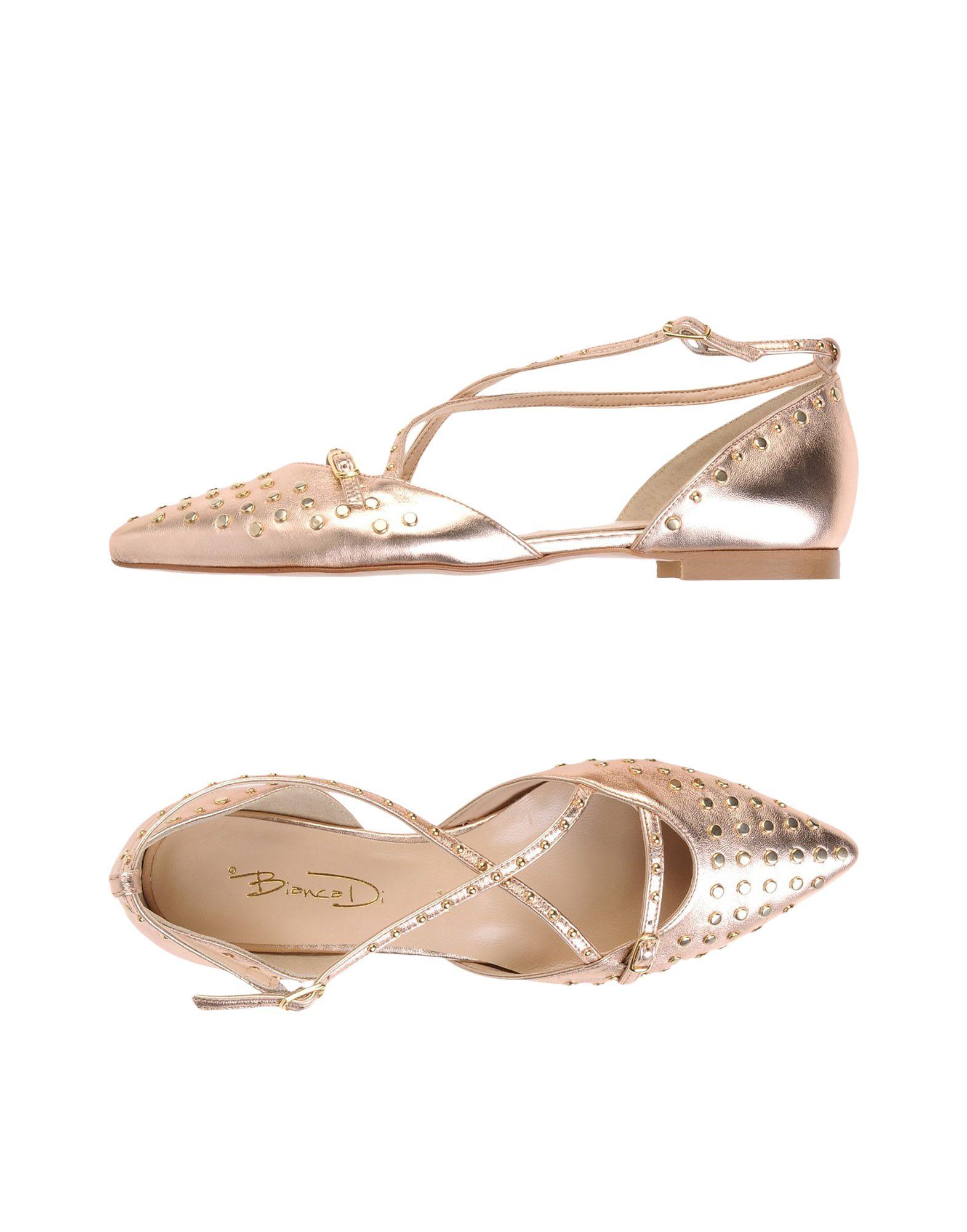 Ballerine Bianca Di Donna - 11452120FR