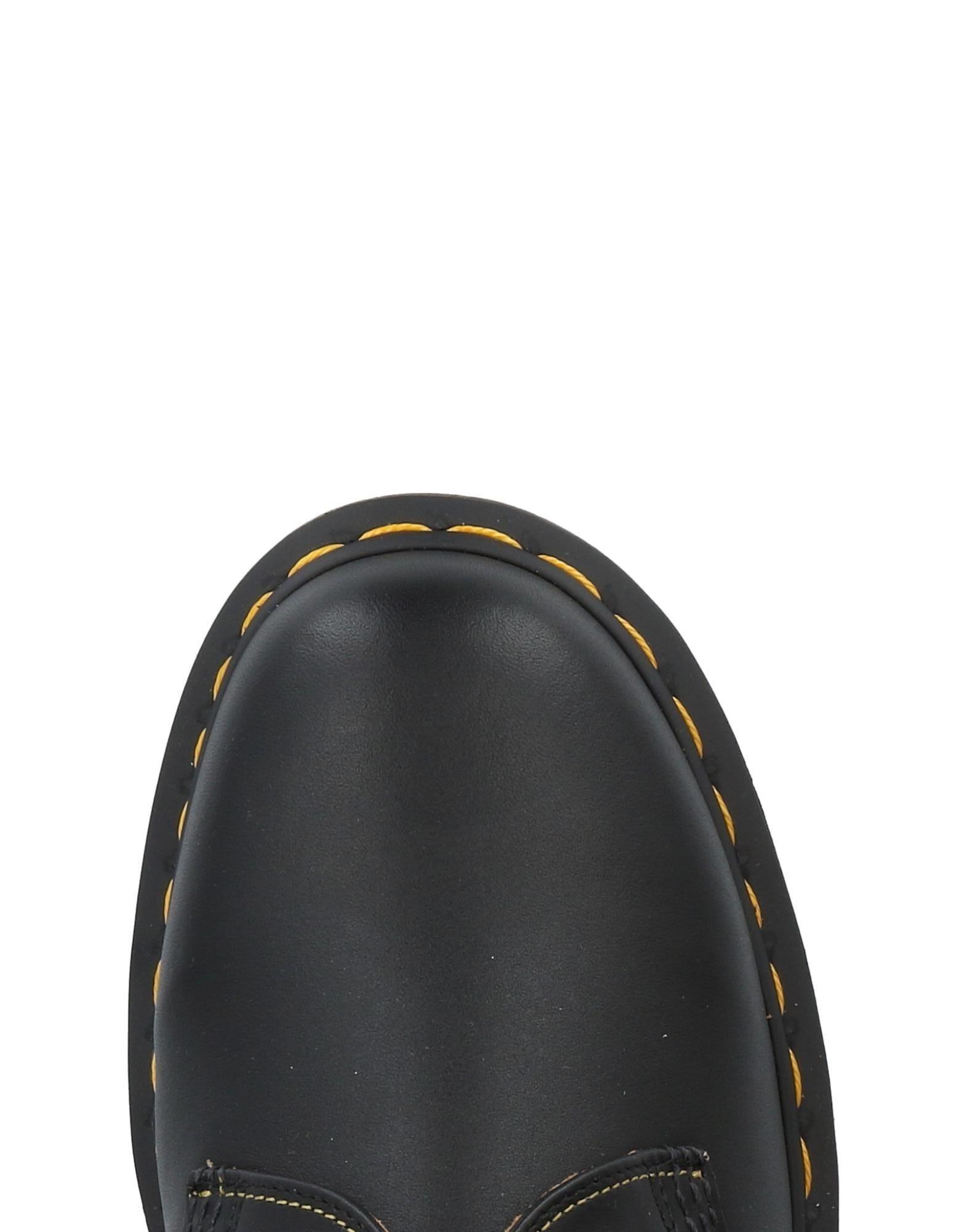Chaussures À Lacets Dr. Martens By Yohji Yamamoto Homme - Chaussures À Lacets Dr. Martens By Yohji Yamamoto sur