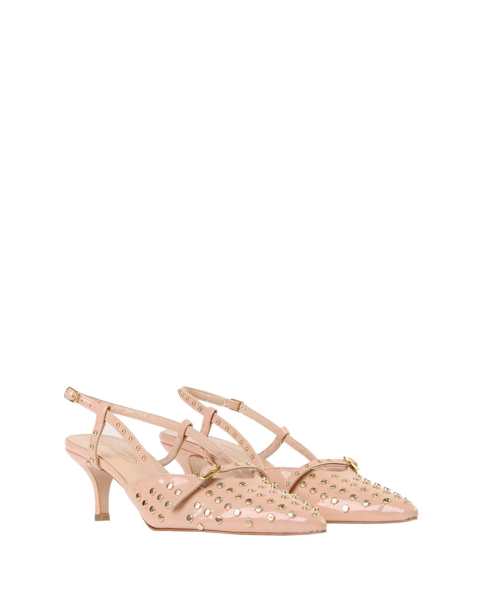 Gut um billige Schuhe zu tragenBianca Di Pumps Damen  11452173UK