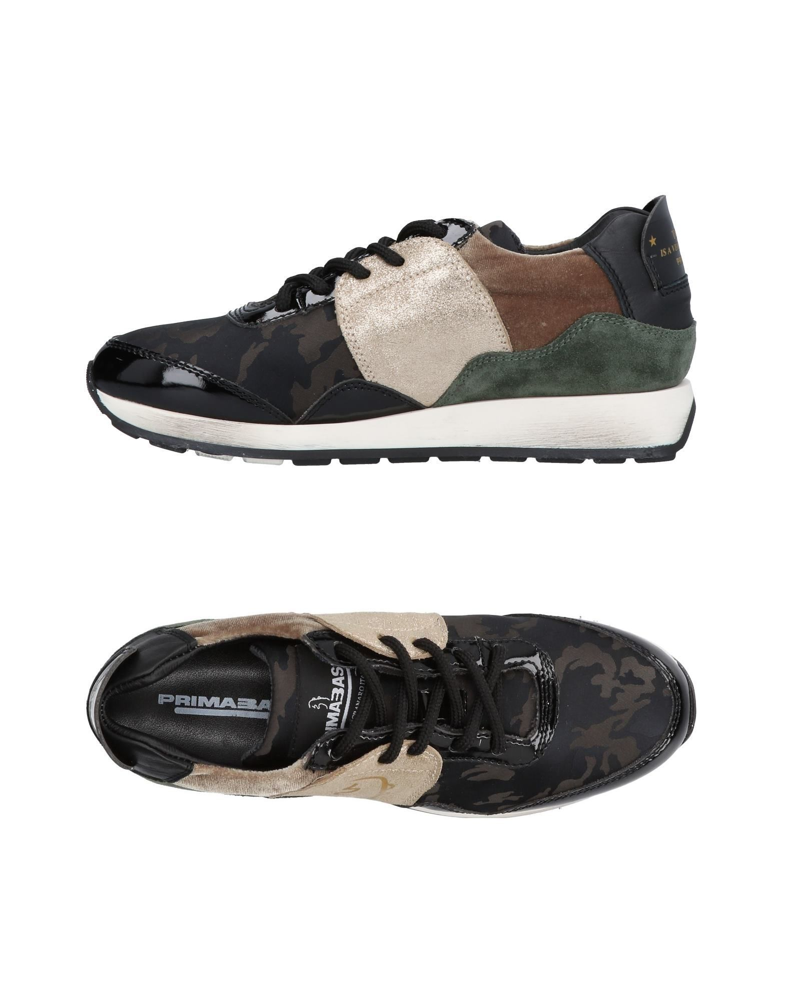 Acquista su online Donna Sneakers Primabase PIEqqBxw