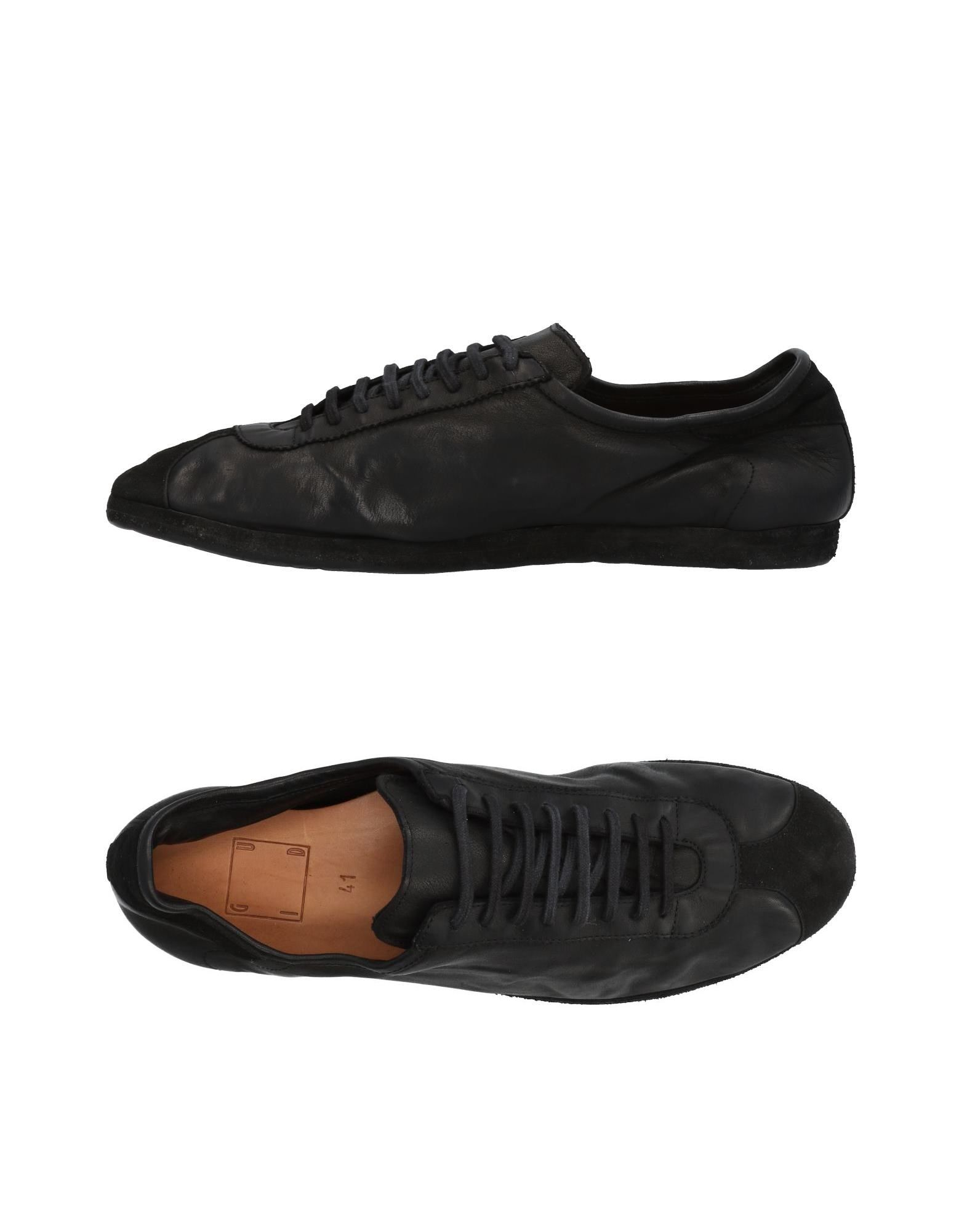 Günstige und modische Schuhe Guidi Schnürschuhe Herren  11452196CW