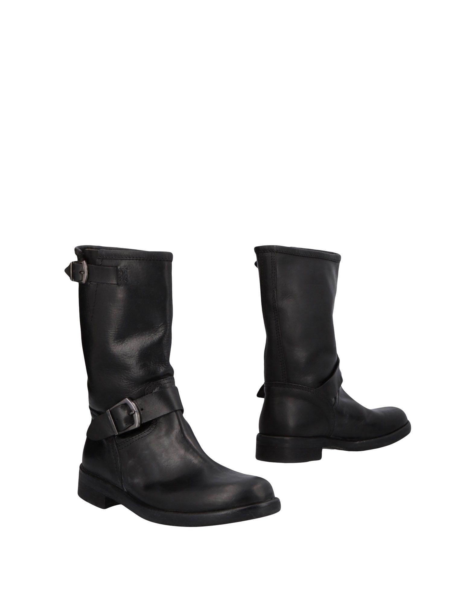 Stilvolle billige Schuhe Mangano Stiefelette Damen  11452197BA