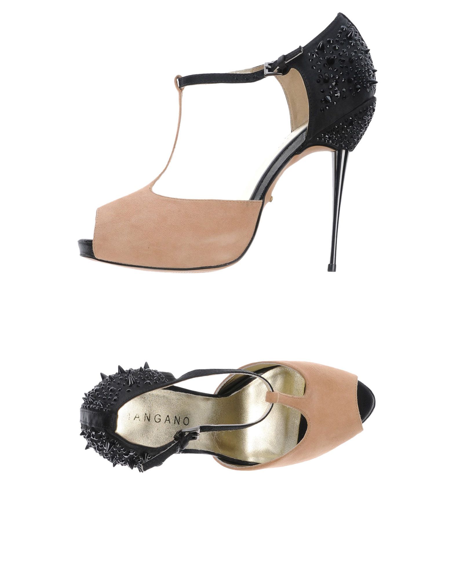Mangano Sandalen Damen  beliebte 11452225IC Gute Qualität beliebte  Schuhe bd2413