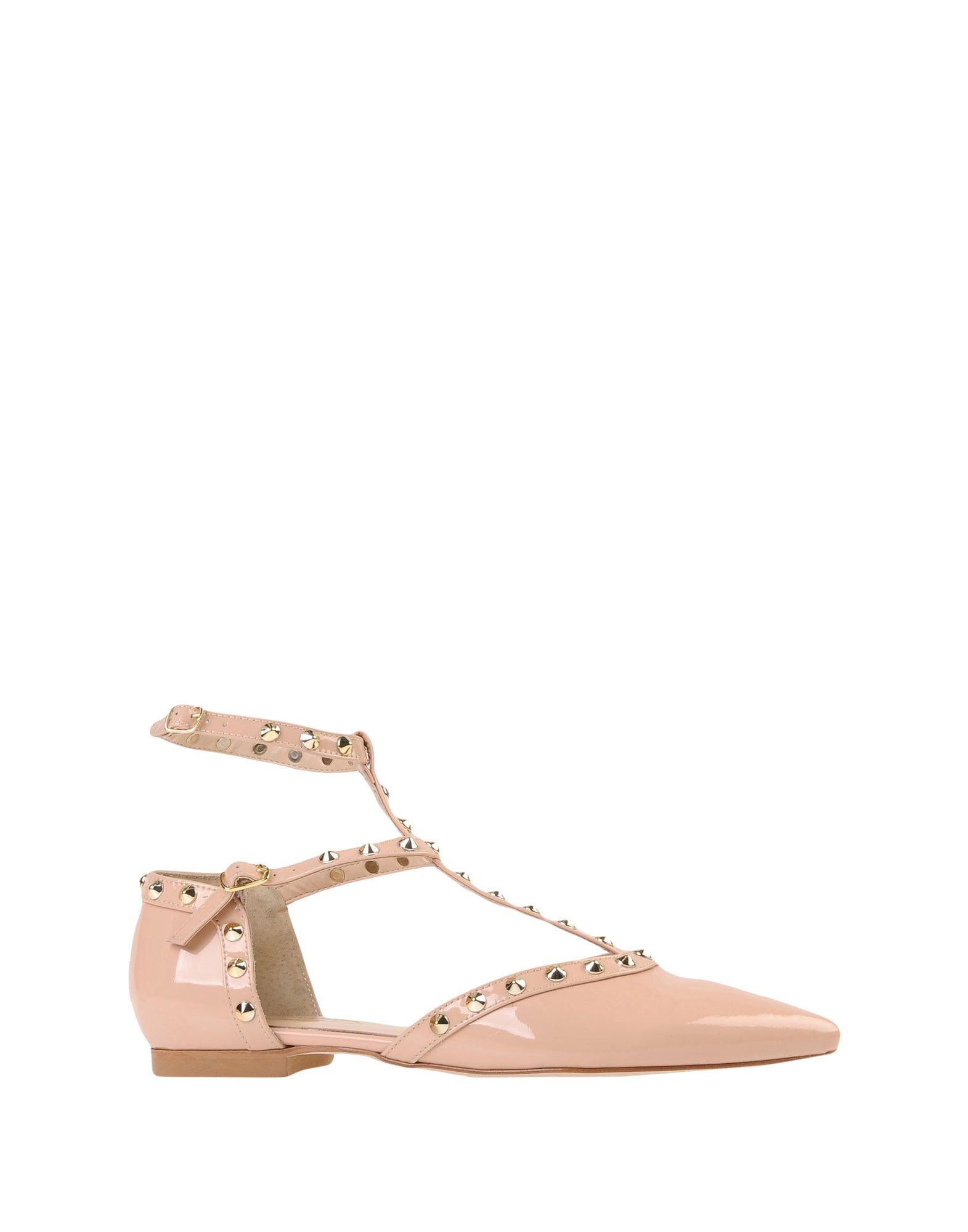 Stilvolle billige Schuhe Bianca Di Ballerinas Damen  11452242IR