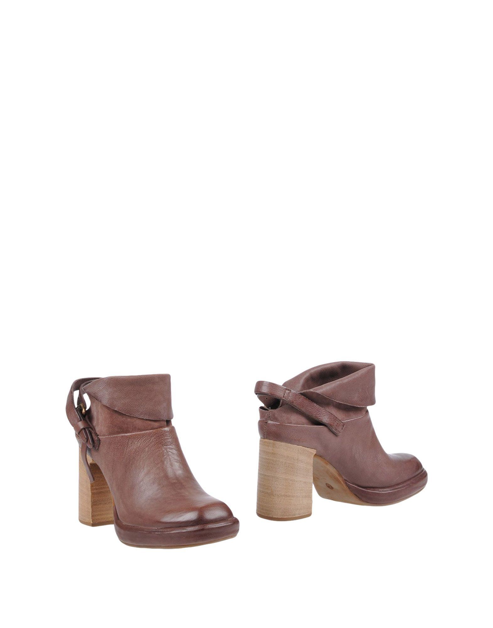 A.S. 98 Stiefelette Damen  11452243IH Gute Qualität beliebte Schuhe