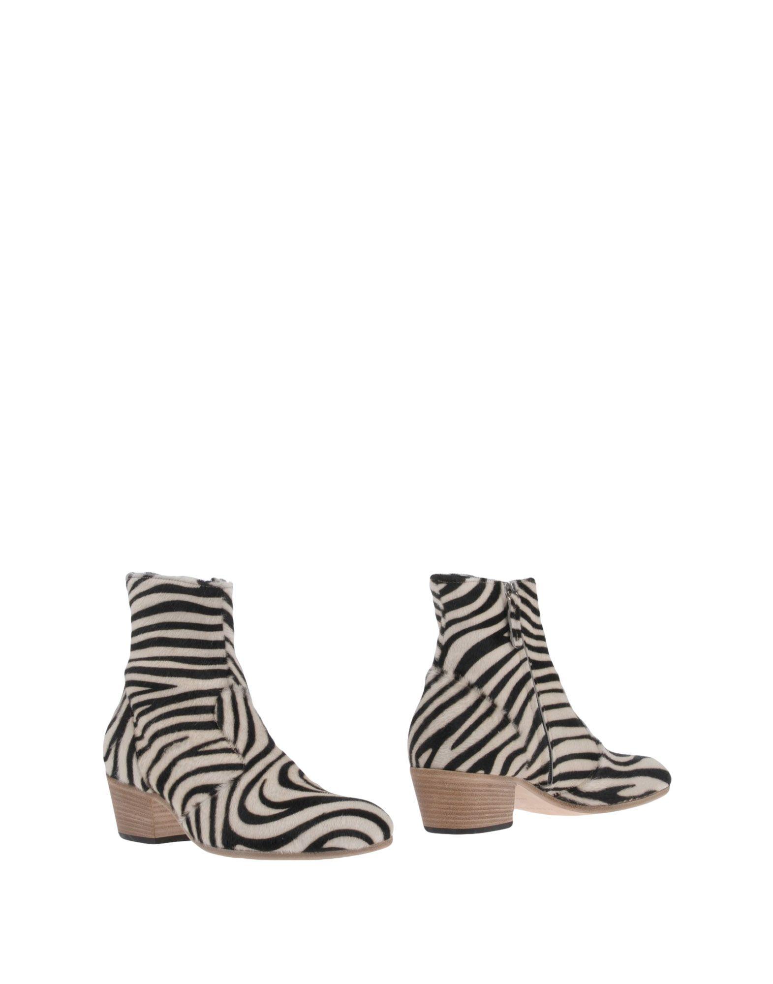 Rabatt Schuhe Henderson Stiefelette Damen  11452286KO