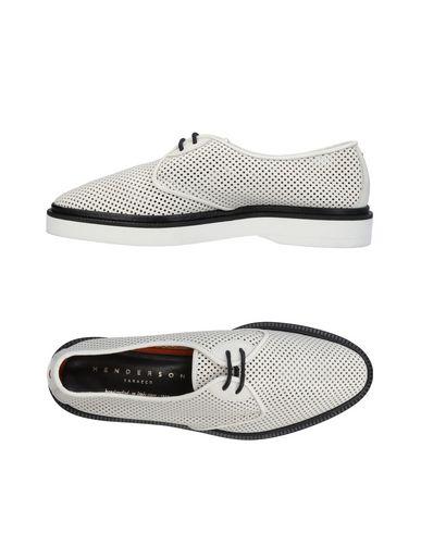 Zapato De Cordones Hderson Cordones Mujer - Zapatos De Cordones Hderson Hderson - 11452290KT Blanco 068be0