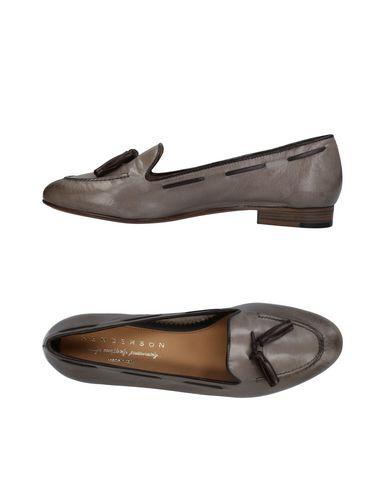 Zapatos cómodos Mari y versátiles Mocasín Lorzo Mari cómodos Mujer - Mocasines Lorzo Mari- 11486777LE Gris 8404b5