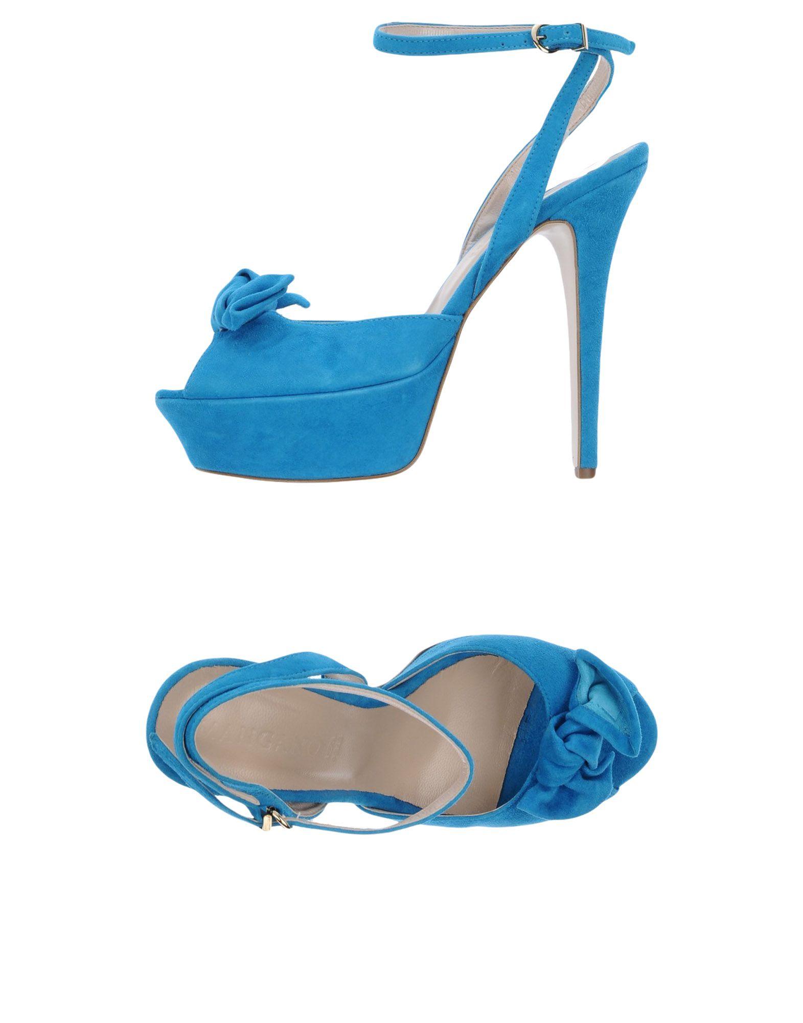 Sandali Mangano Donna - 11452293GO elegante elegante 11452293GO f4128c