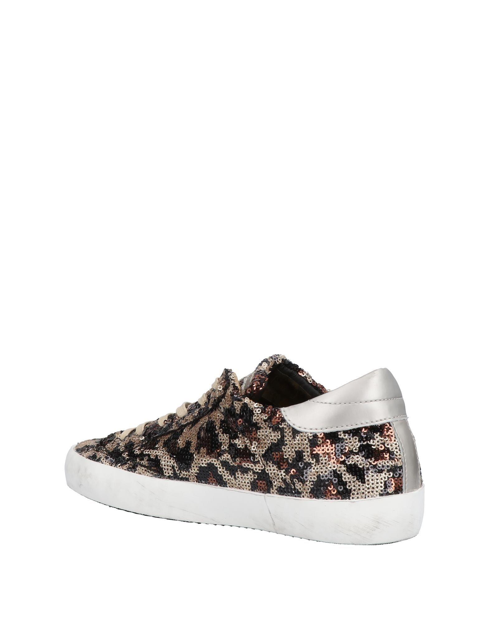 Philippe Model Sneakers Sneakers Model Damen  11452303ER Neue Schuhe c18e70