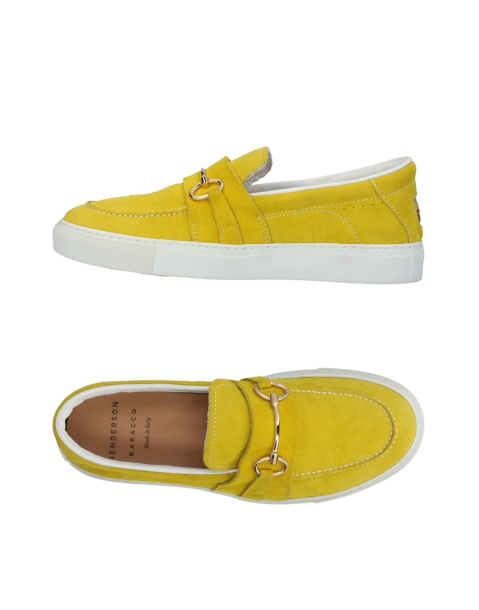 Stilvolle billige  Schuhe Henderson Mokassins Damen  billige 11452306TG 90f061