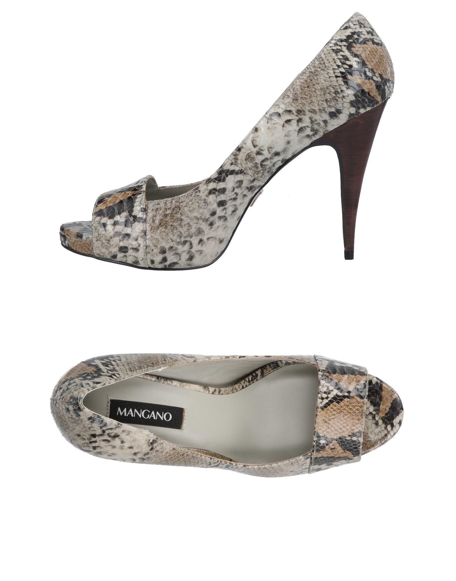 Mangano Pumps Damen  11452314RP Gute Qualität beliebte Schuhe