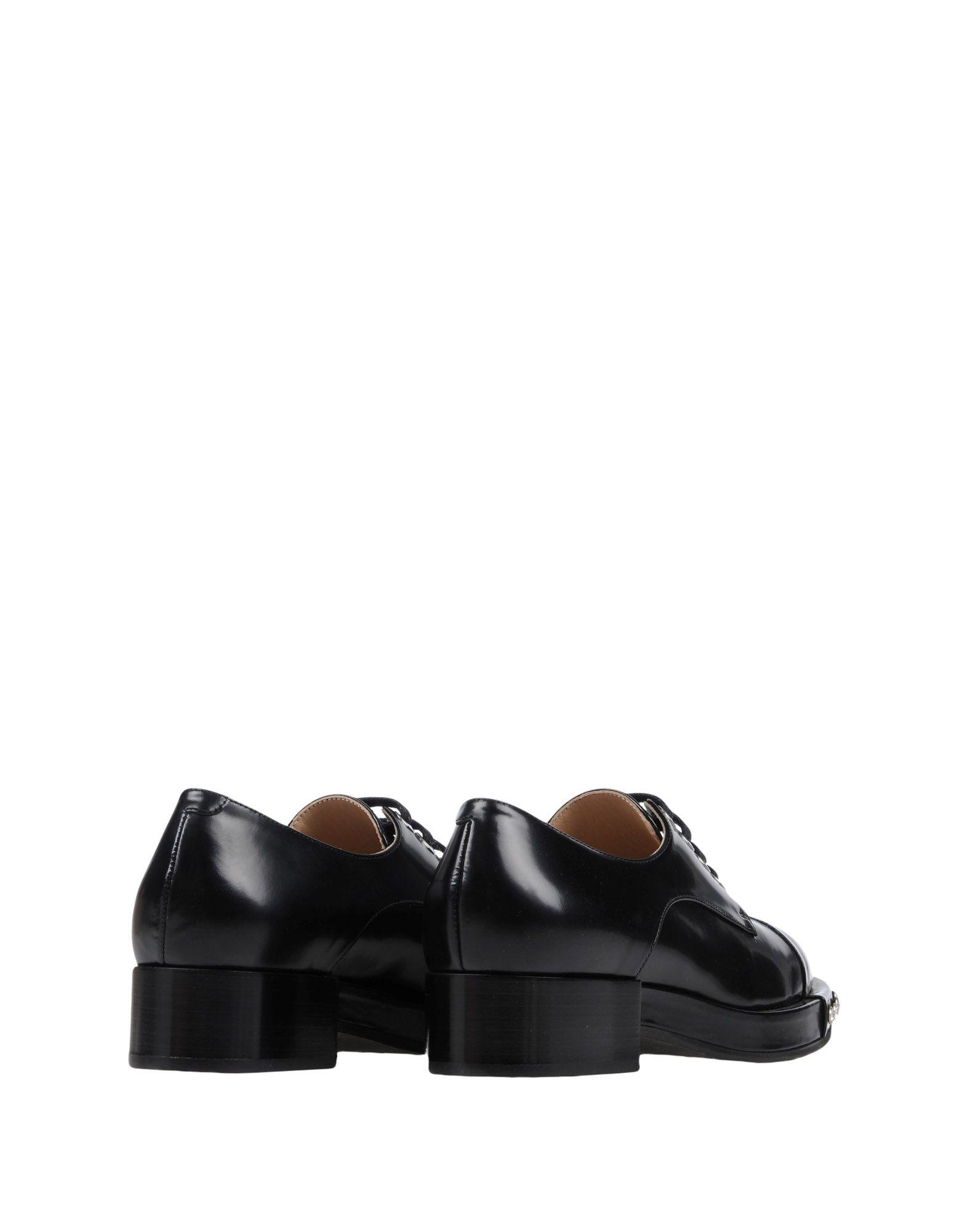 N° Damen 21 Schnürschuhe Damen N°  11452317EKGut aussehende strapazierfähige Schuhe c4613d