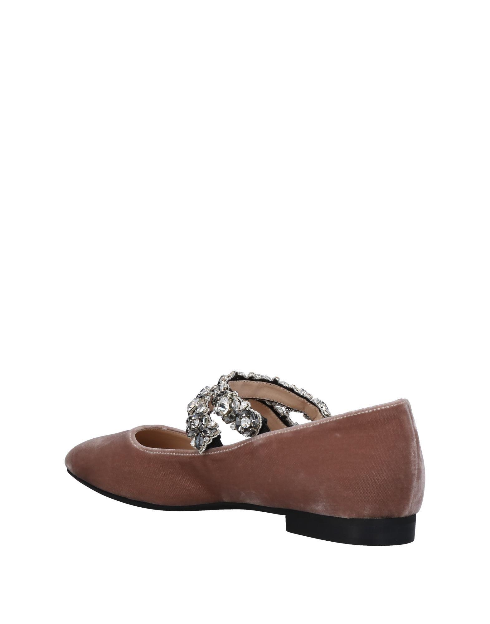 N°  21 Ballerinas Damen  N° 11452326TGGünstige gut aussehende Schuhe 4c0abb