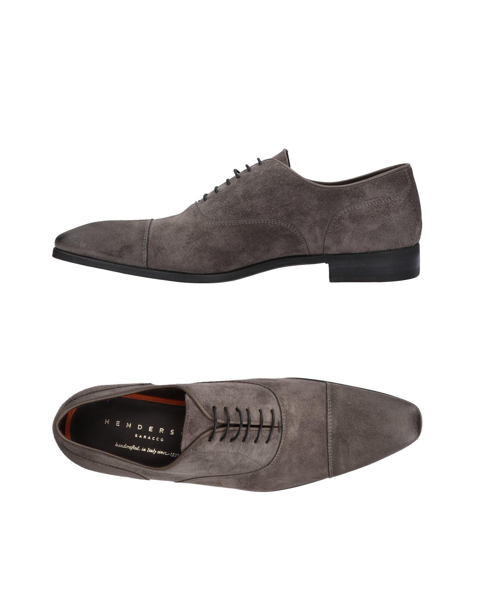 Henderson Schnürschuhe Herren  11452341HG Gute Qualität beliebte Schuhe