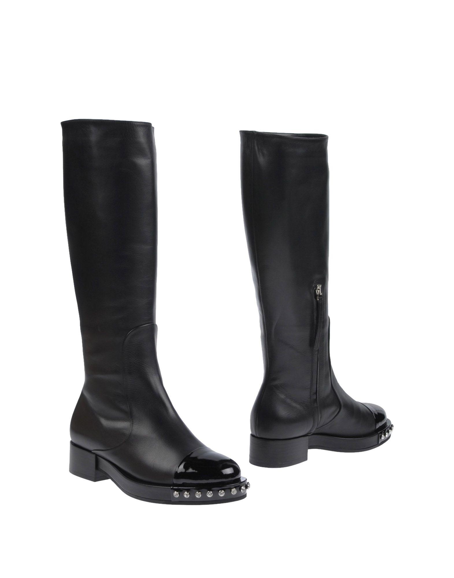 N° 21 Stiefel Damen aussehende  11452347GKGünstige gut aussehende Damen Schuhe daeb23