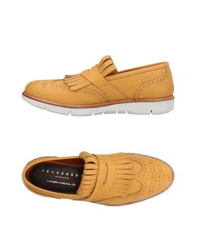 Zapatos con descuento Mocasín Hderson Hombre - Mocasines Hderson - 11452348XB Amarillo