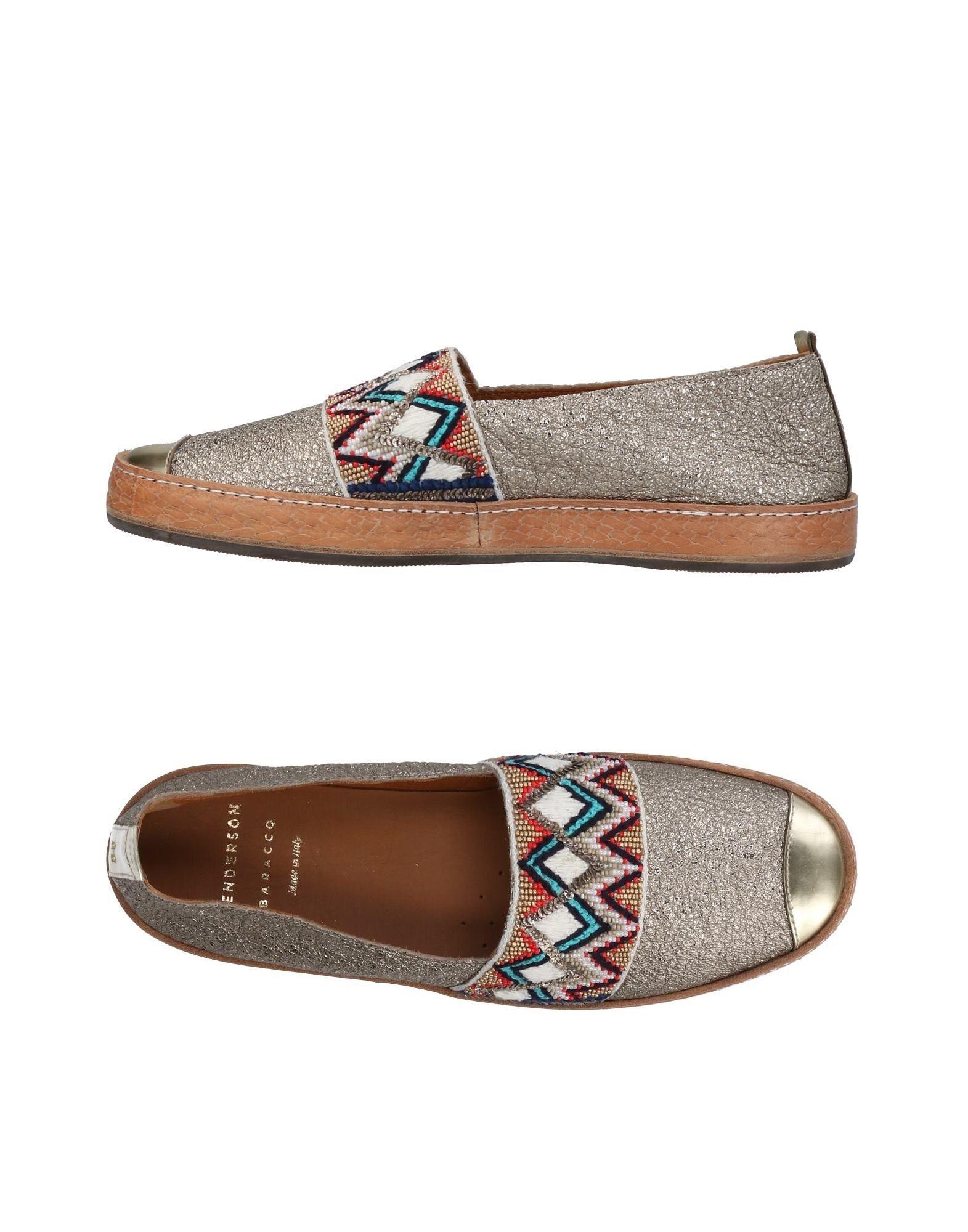 Rabatt Schuhe Henderson Sneakers Damen  11452365KV