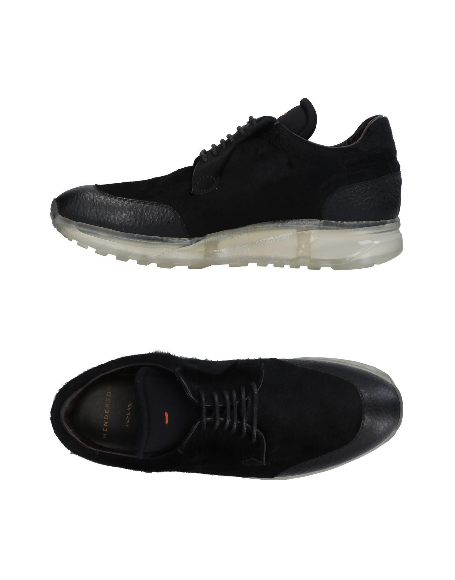 Moda Sneakers Henderson Uomo - 11452377UA
