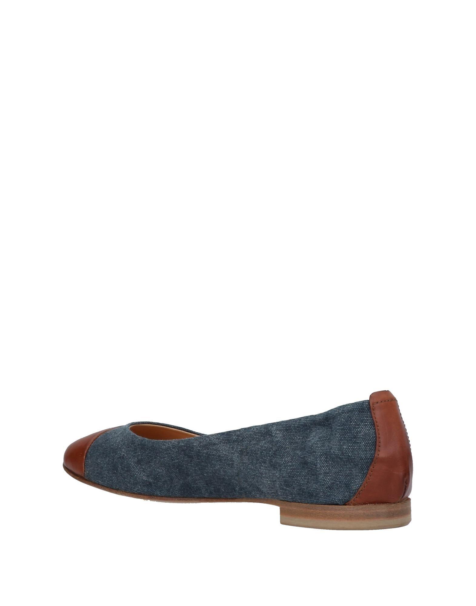 Haltbare Mode billige Schuhe Henderson Ballerinas Damen  11452378MG Heiße Schuhe