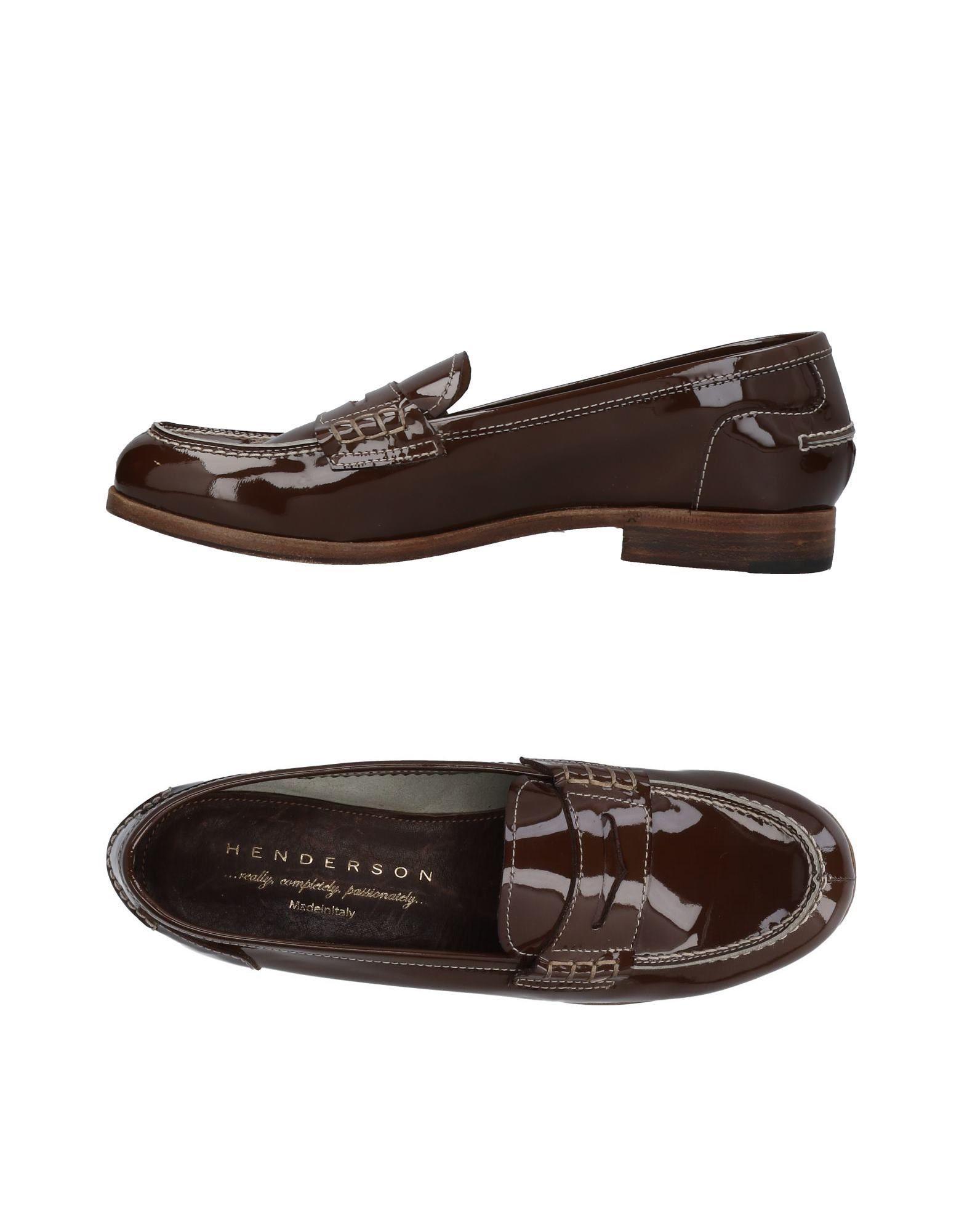 Moda Mocassino Henderson Donna - 11452401IE