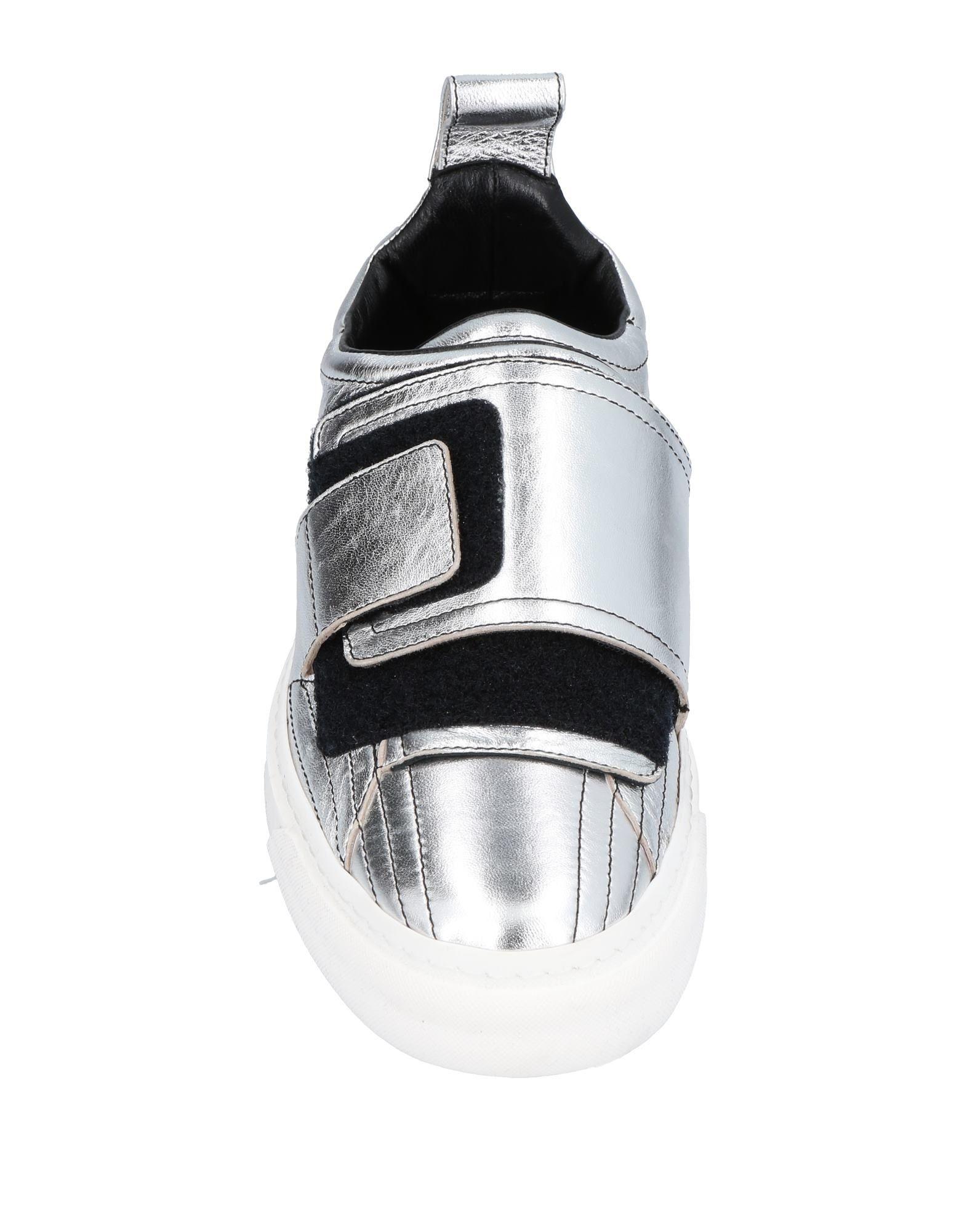 Sneakers Paco Rabanne Femme - Sneakers Paco Rabanne sur