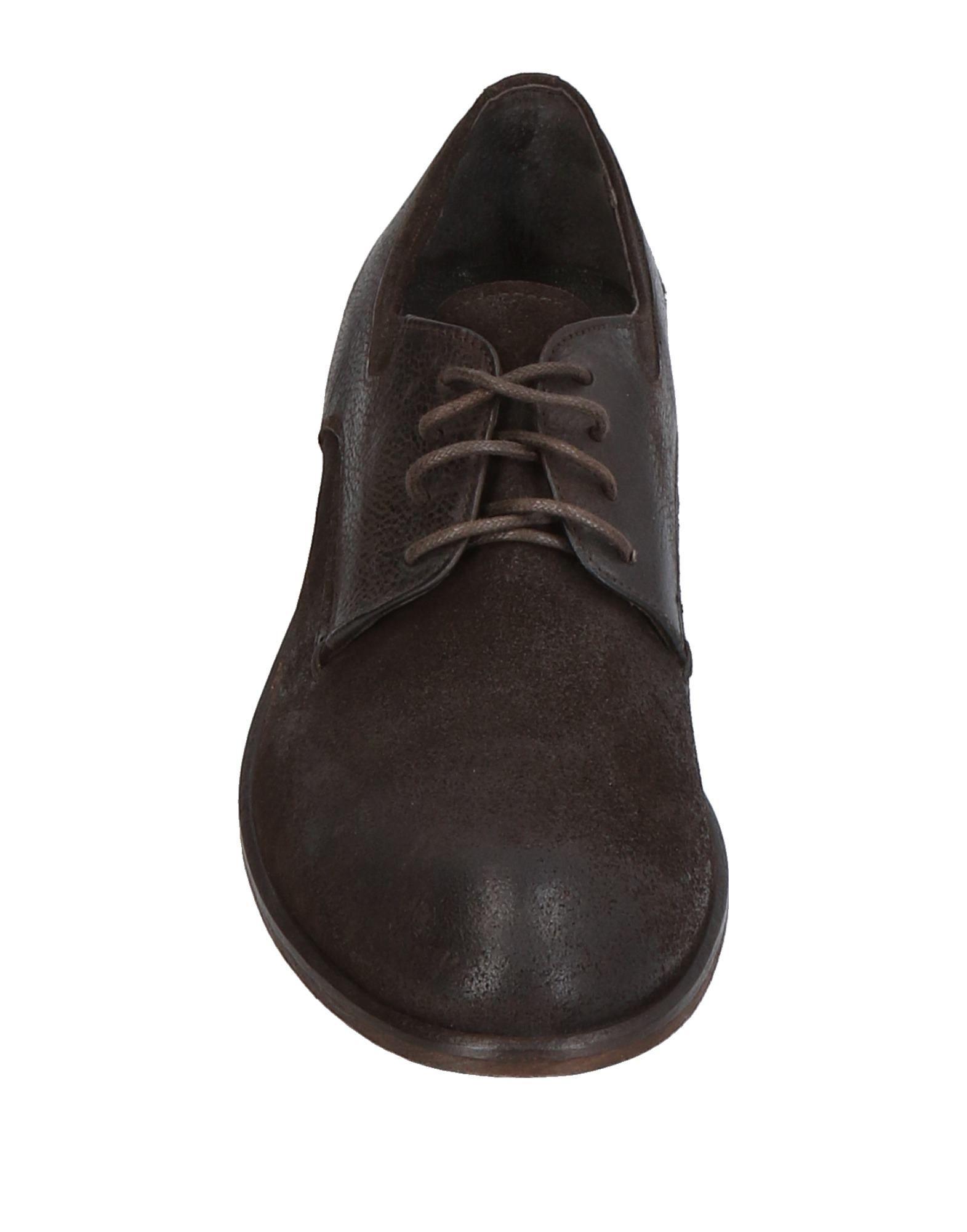 Mangano Schnürschuhe Damen  Schuhe 11452415KM Gute Qualität beliebte Schuhe  de735e