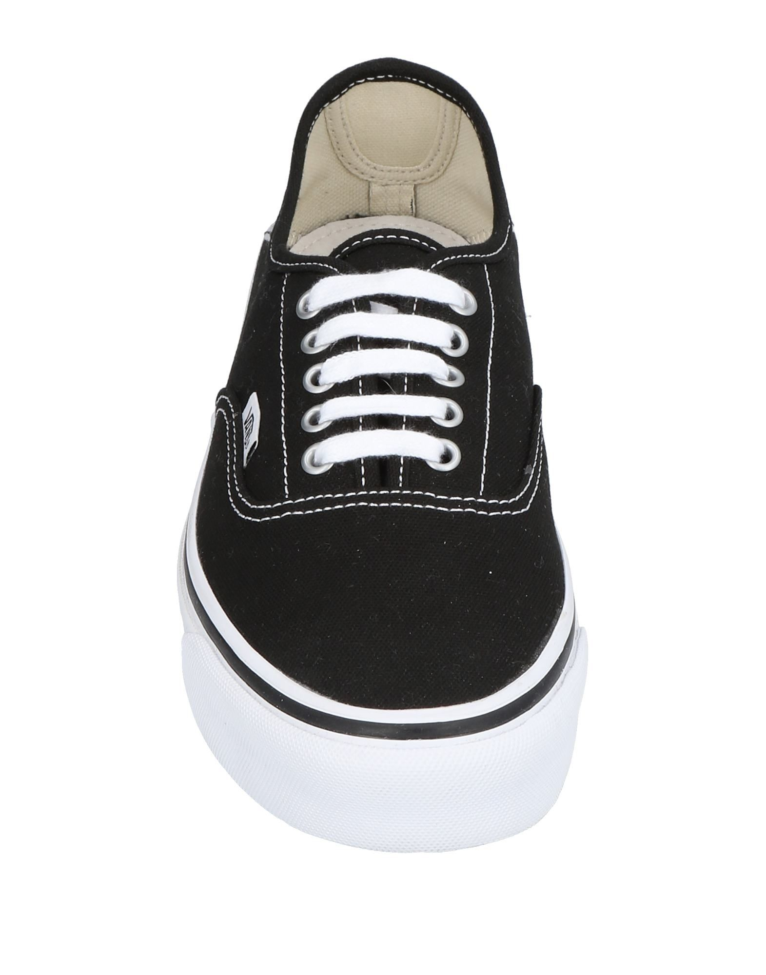 Gut tragenVans um billige Schuhe zu tragenVans Gut Sneakers Damen  11452419NO f919e5
