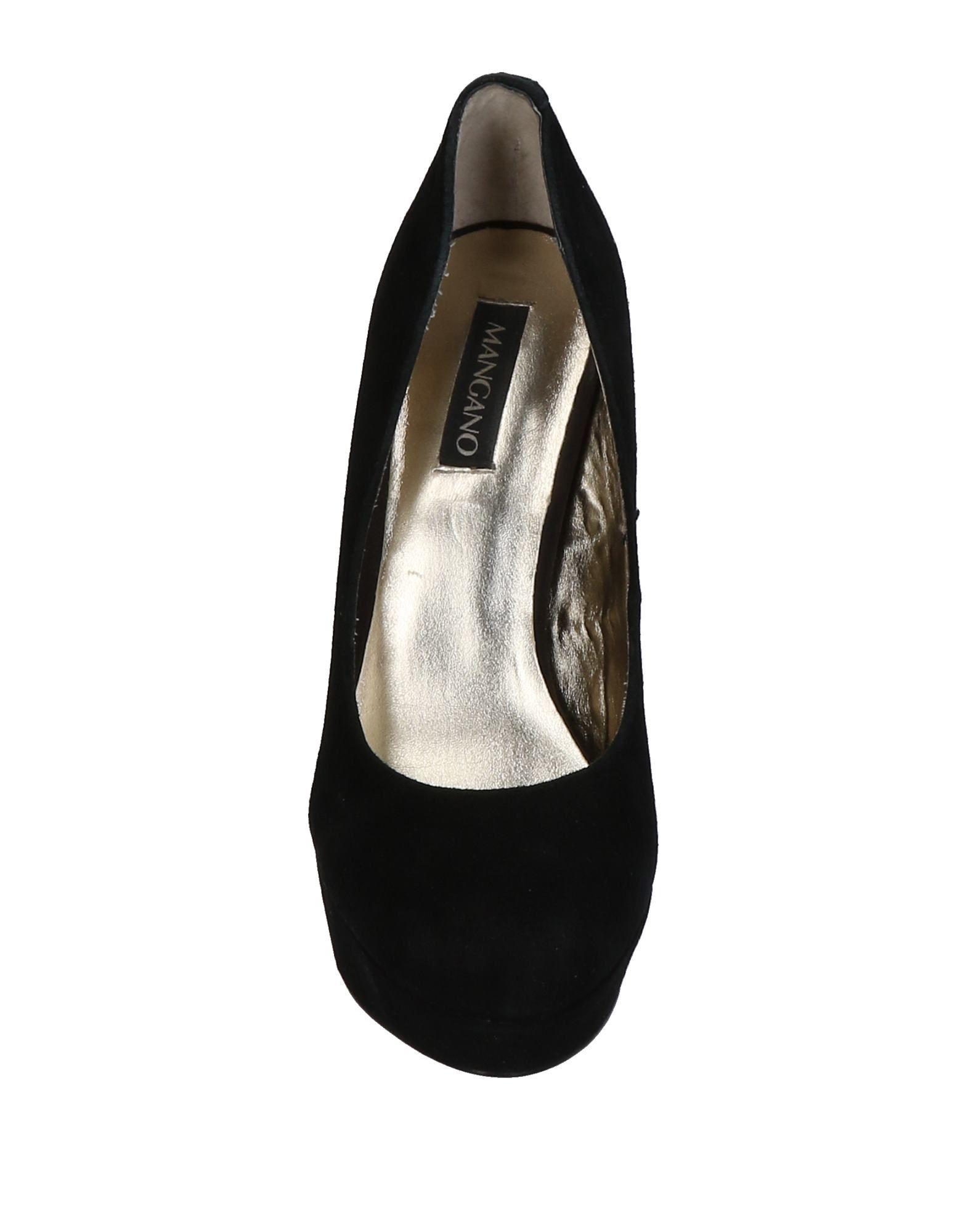 Mangano Pumps Damen  11452421CK Schuhe Gute Qualität beliebte Schuhe 11452421CK 3664a6