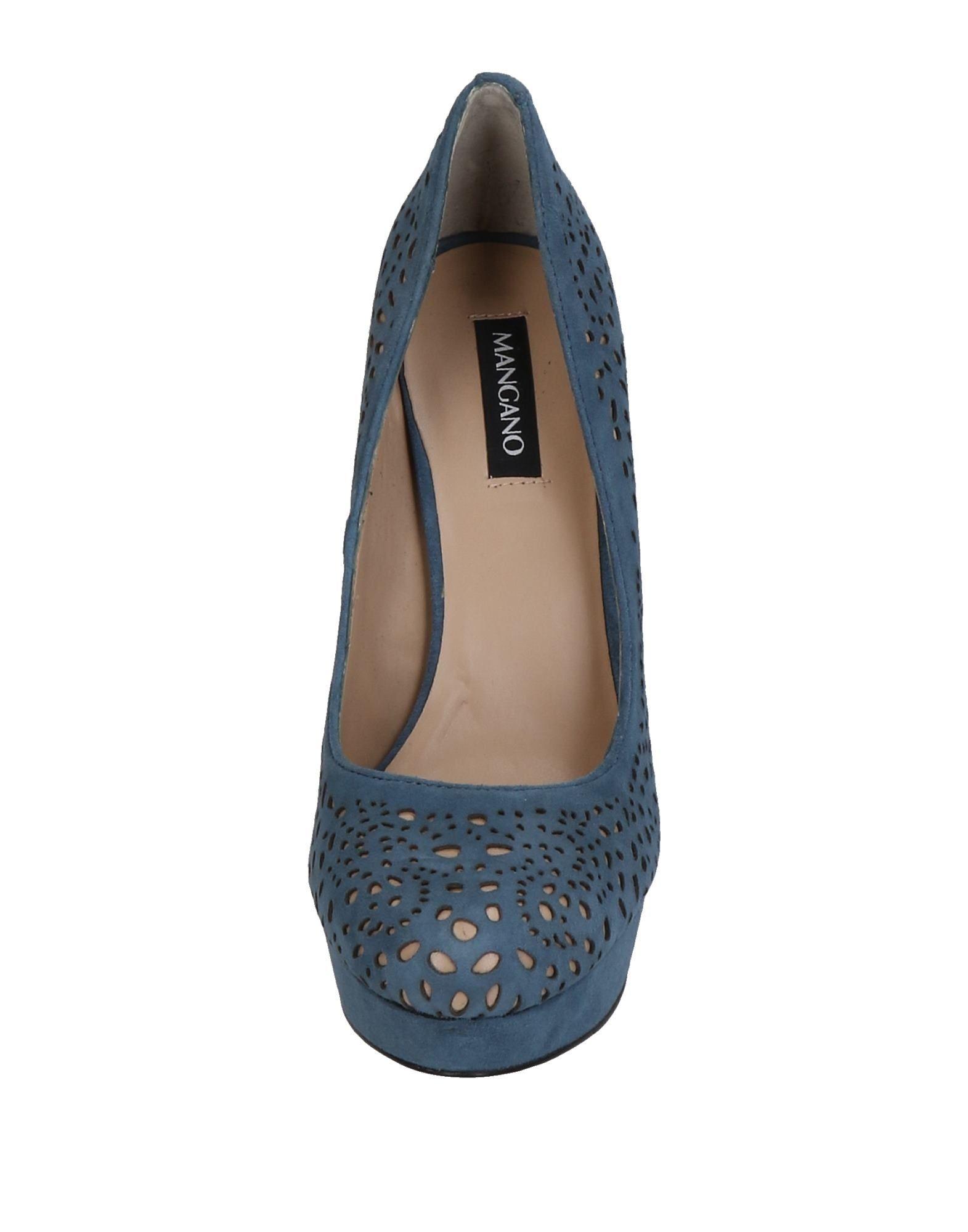Mangano Pumps Gute Damen  11452429WU Gute Pumps Qualität beliebte Schuhe d9ded8