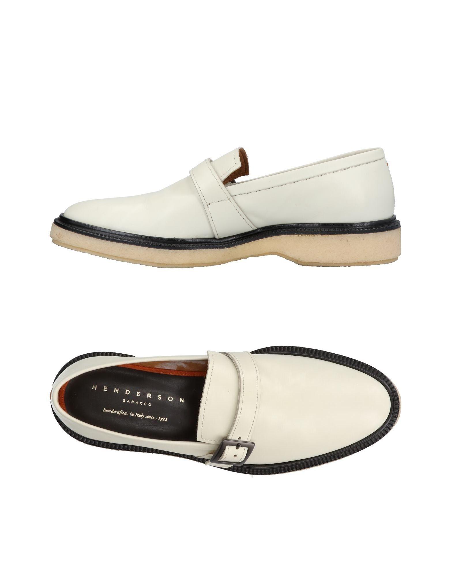 Henderson Mokassins Herren  beliebte 11452430VM Gute Qualität beliebte  Schuhe f36817