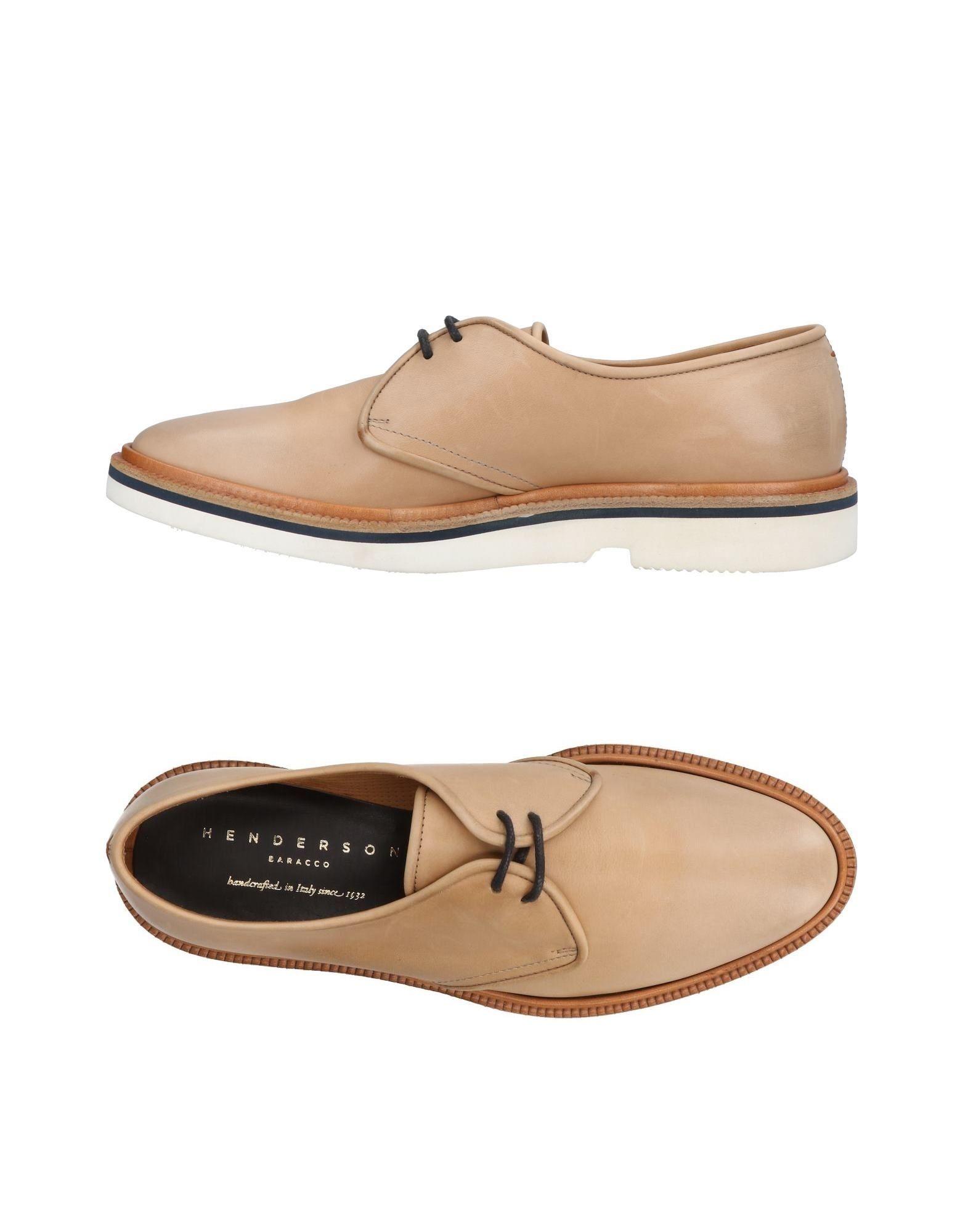 Henderson Schnürschuhe Herren  11452433AK Gute Qualität beliebte Schuhe