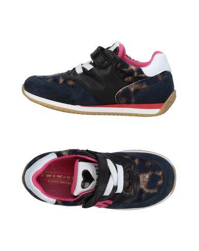 TWIN-SET Simona Barbieri Sneakers Online handelbar Billig Verkauf Geniue Fachhändler Erschwinglich Verkauf Sast Freigabe 2018 rC1nS0ha2