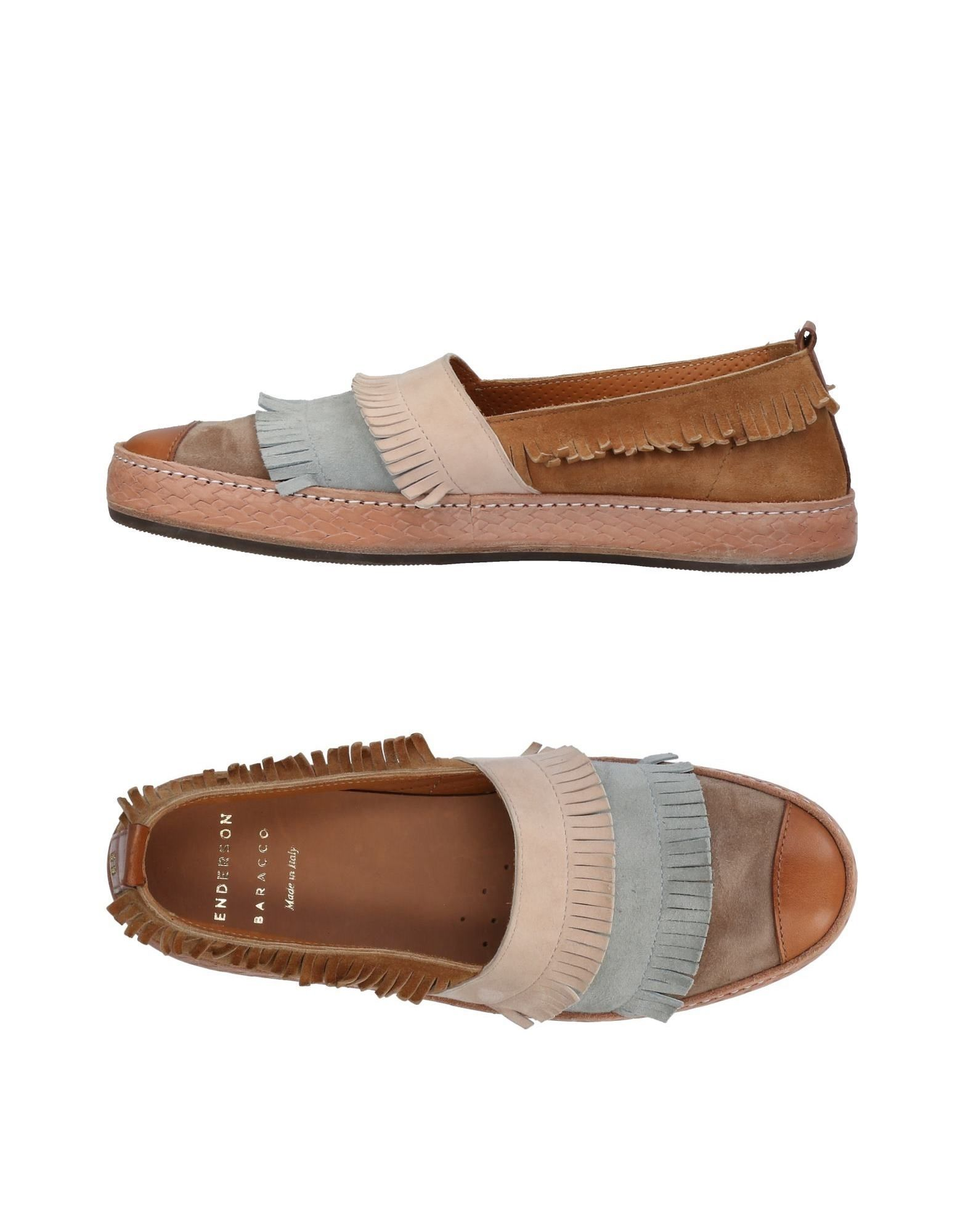 Sneakers Henderson Donna - 11452437PS elegante